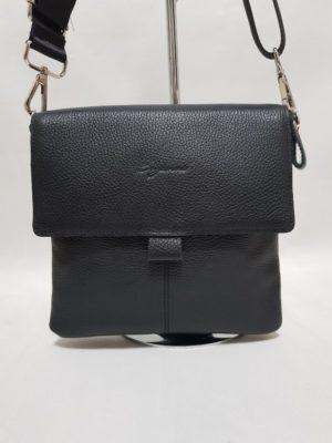 27202 Мужская сумка планшет (арт.306) из натуральной кожи, обложка для автодокументов с отделением для денег и перчатки водителя из натуральной кожи (олень)