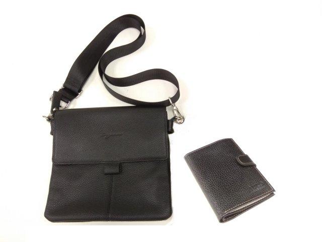27107 Мужская сумка (арт.410)