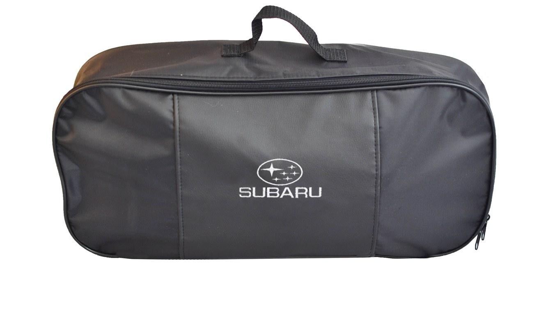 Автосумка аварийный набор SUBARU