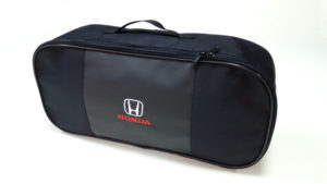 Набор аварийный в сумке с логотипом HONDA