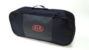 Набор аварийный в сумке с логотипом KIA