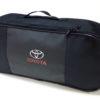 Набор аварийный в сумке с логотипом TOYOTA