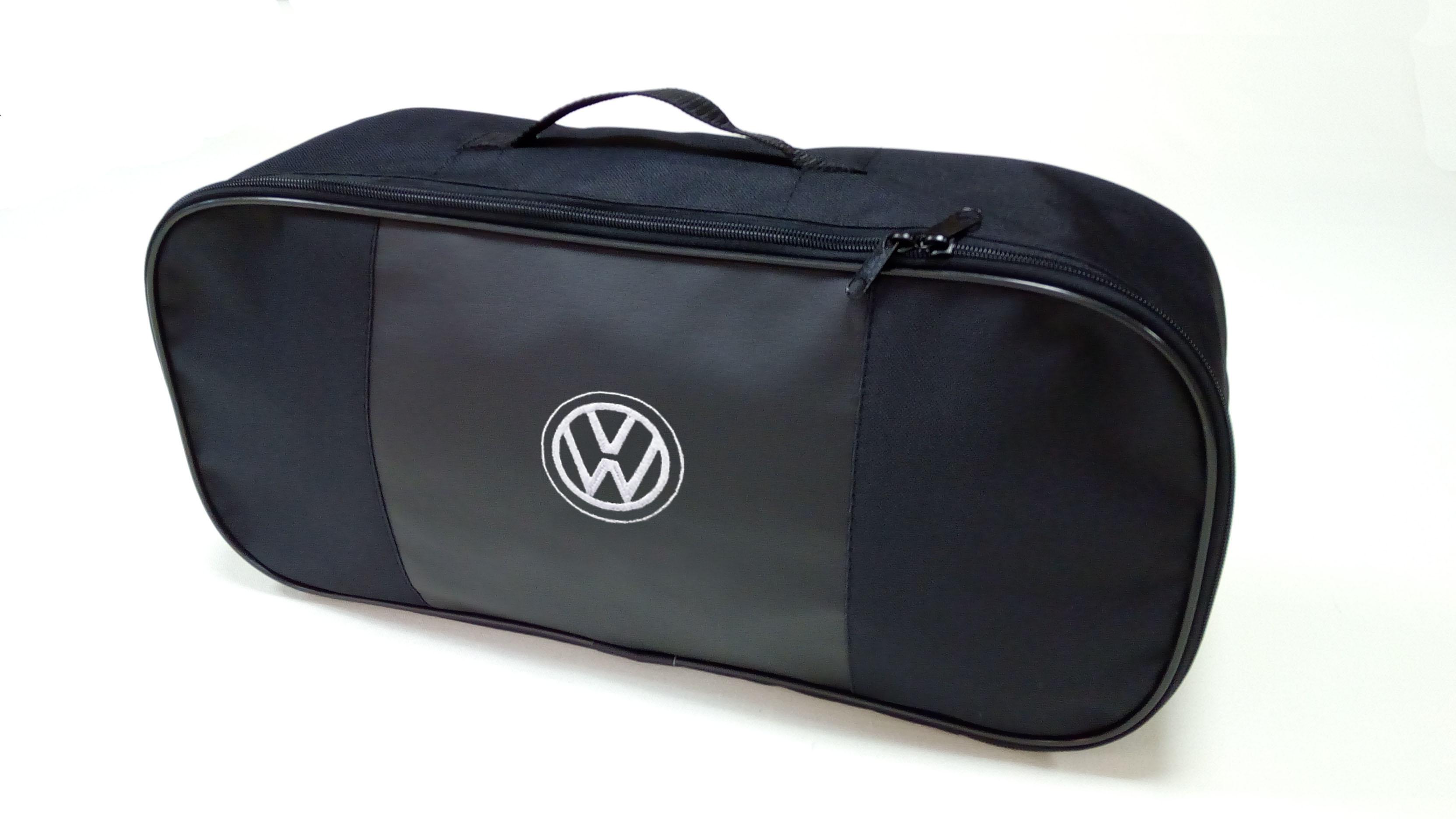 Набор аварийный в сумке с логотипом VOLKSWAGEN