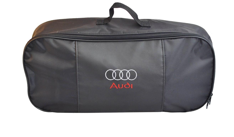 Набор аварийный к сумке с логотипом AUDI