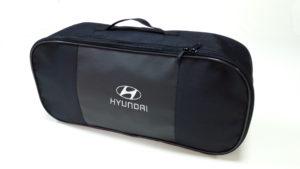 Набор аварийный в сумке с логотипом HYUNDAI