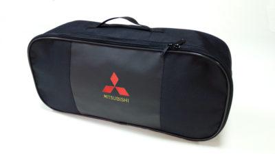 Набор аварийный в сумке с логотипом MITSUBISHI