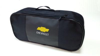 Набор аварийный в сумке с логотипом CHEVROLET