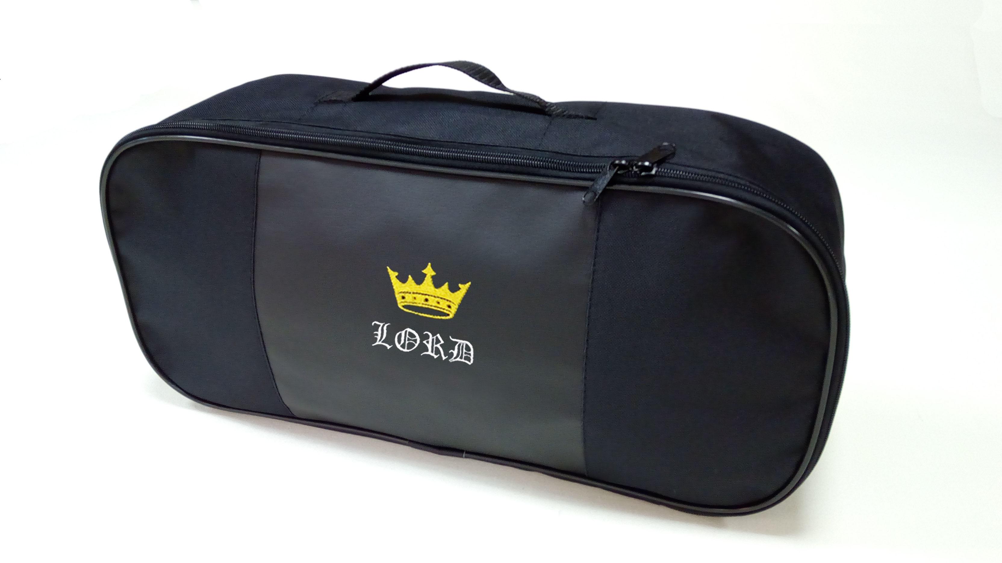 Набор аварийный в сумке с логотипом ЛОРД
