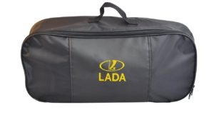 Набор аварийный с сумке с логотипом LADA