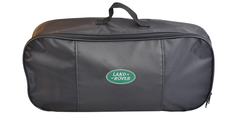 Набор аварийный с сумке с логотипом LAND ROVER