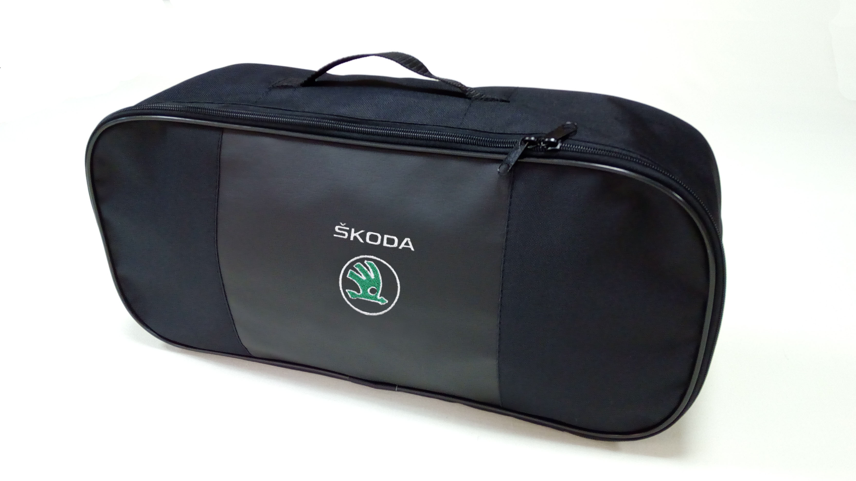 Набор аварийный в сумке с логотипом SKODA