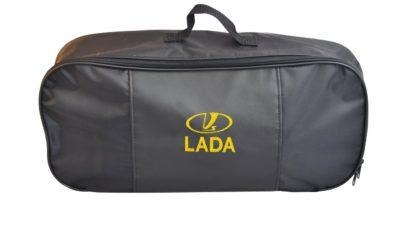 Автосумка аварийный набор LADA