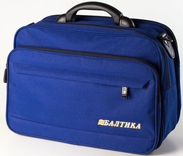 Рабочая сумка для завода Балтика